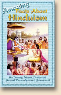 """Amazing facts about Hinduism"""